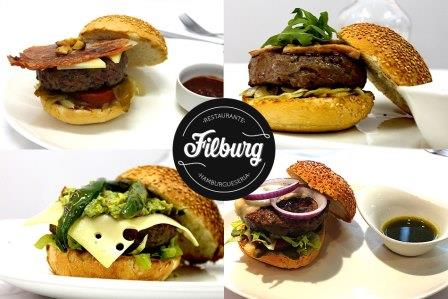 Filburg-hamburguesas
