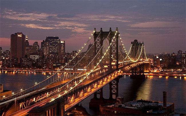 ¿Qué ver en Nueva York?