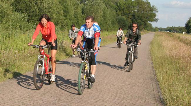 La Ruta del Cid en bicicleta