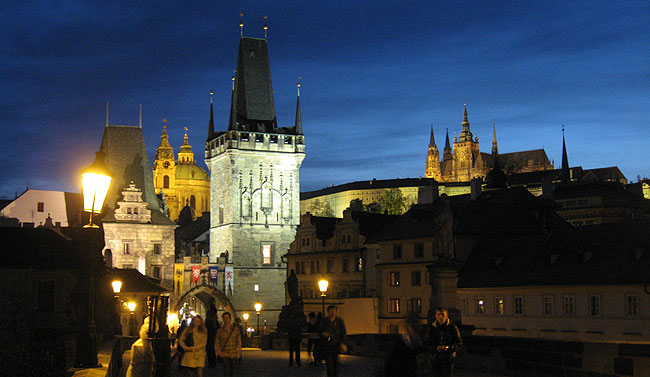 República Checa. Praga