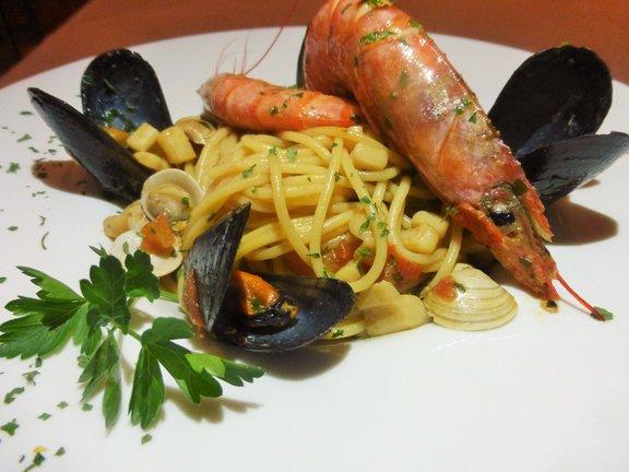 restaurante-italiano-cinquecento-valencia-spaghetti-frutti-di-mare2