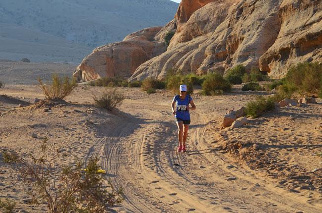 Petra-Marathon