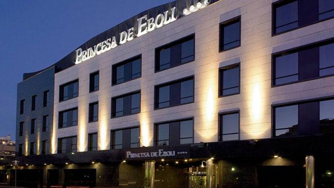 5 tips para escoger el mejor hotel en madrid for Listado hoteles 5 estrellas madrid