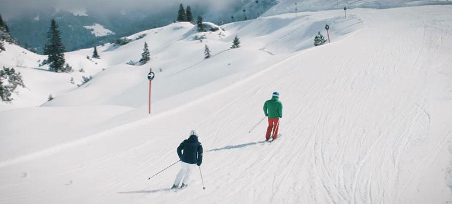Esqui Alemania