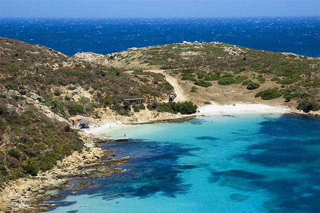Cerdeña Mediterraneo