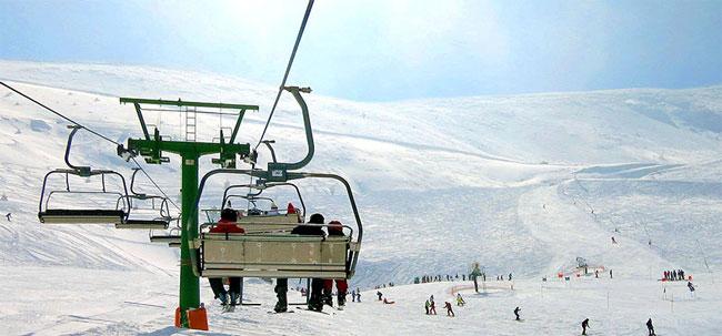 Esqui Sistema Iberico