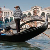 Vogalonga de Venecia