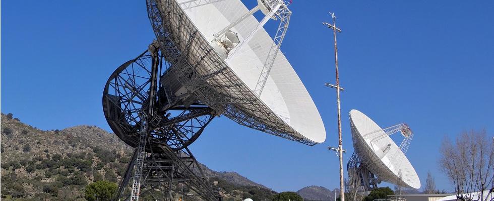 Base Aeroespacial de Robledo de Chavela