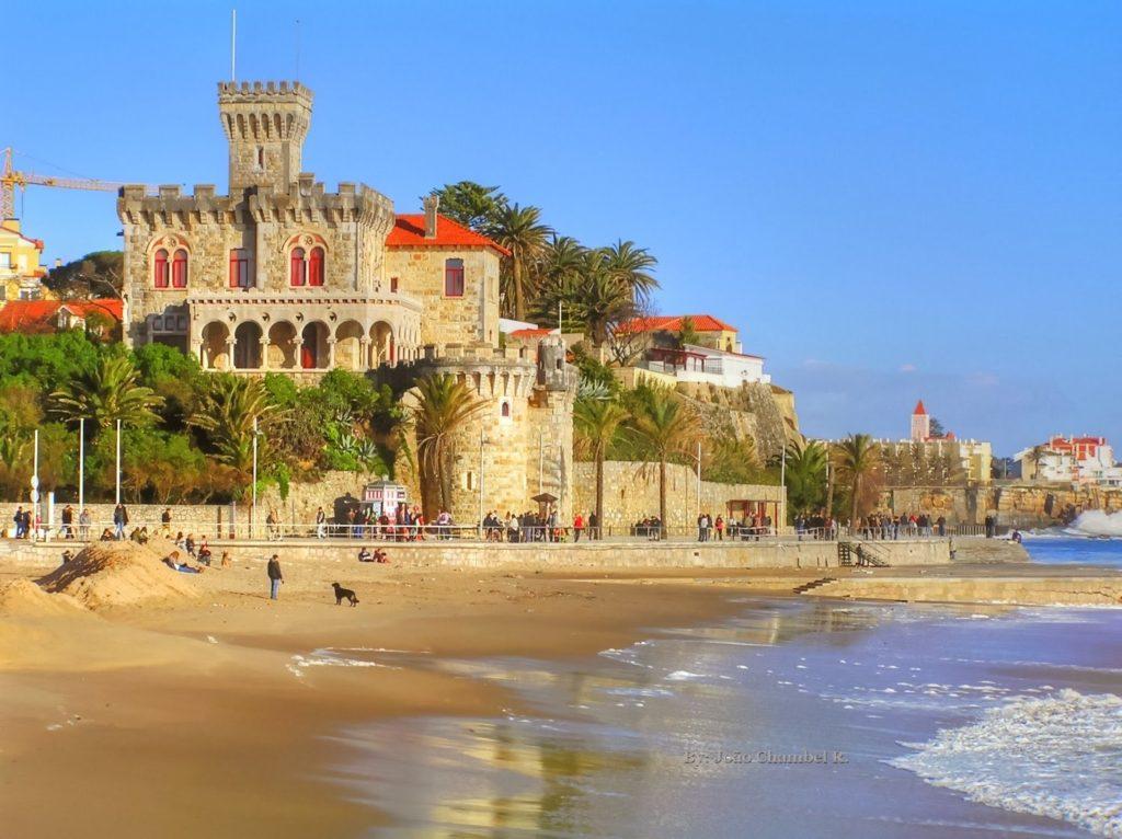 Costa de Estoril