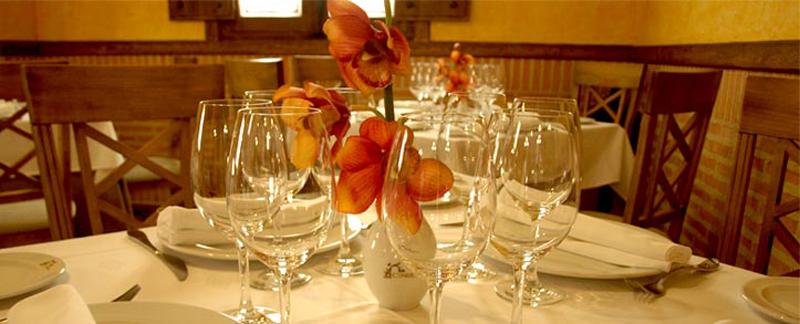 Restaurante El Almacen