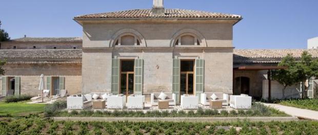 Balneario San Juan de la Font Santa