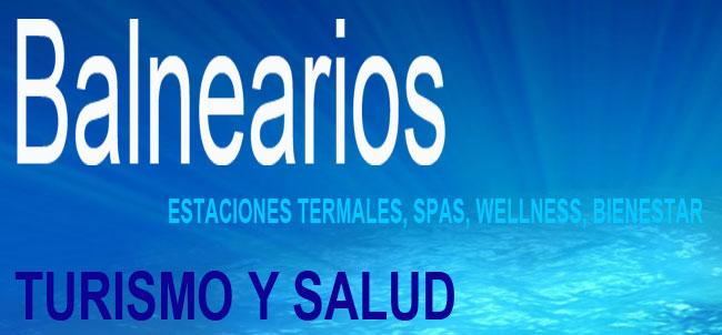 Balnearios Almería