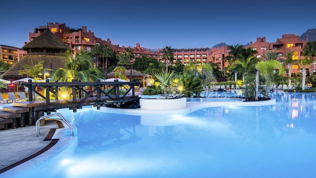 Sheraton La Caleta Resort & Spa,