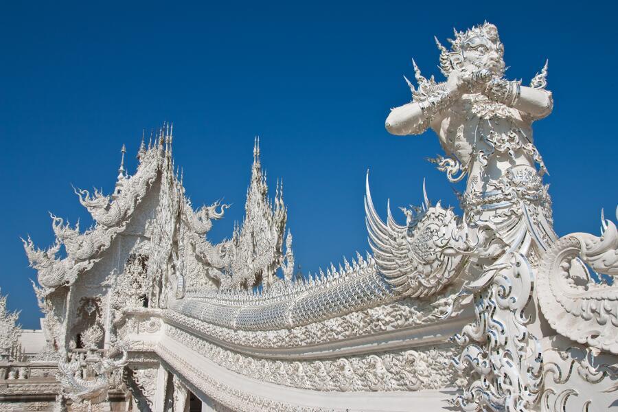 Grandes Viajes. Tailandia
