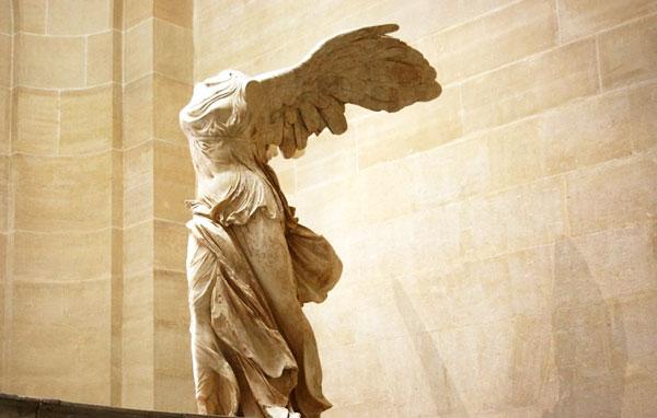 Museo de Louvre, París