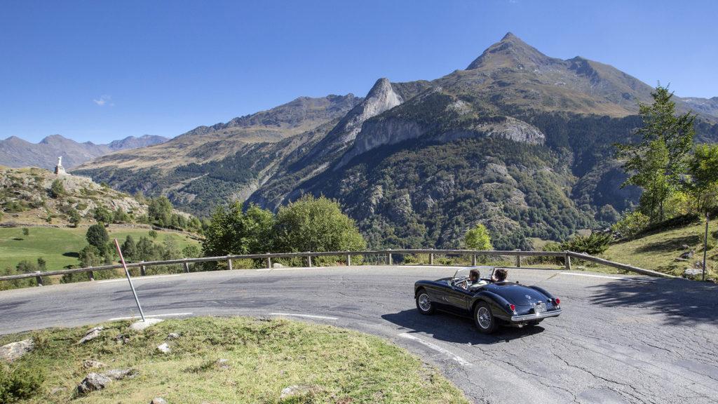 10 selfies imprescindibles en los Pirineos