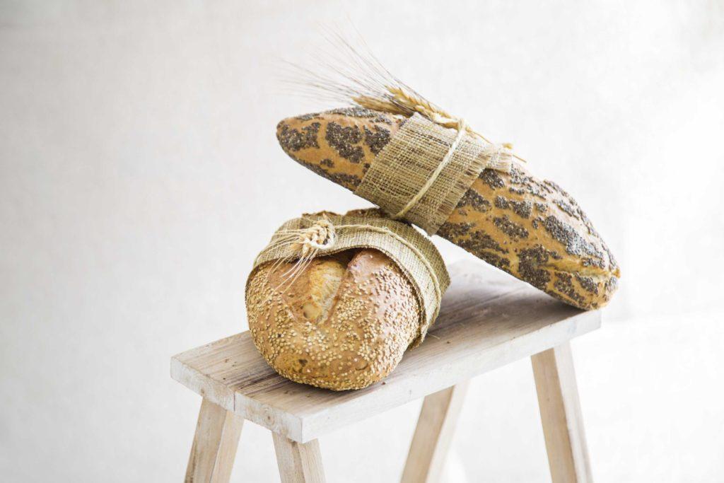 Panaria. Día Mundial del Pan