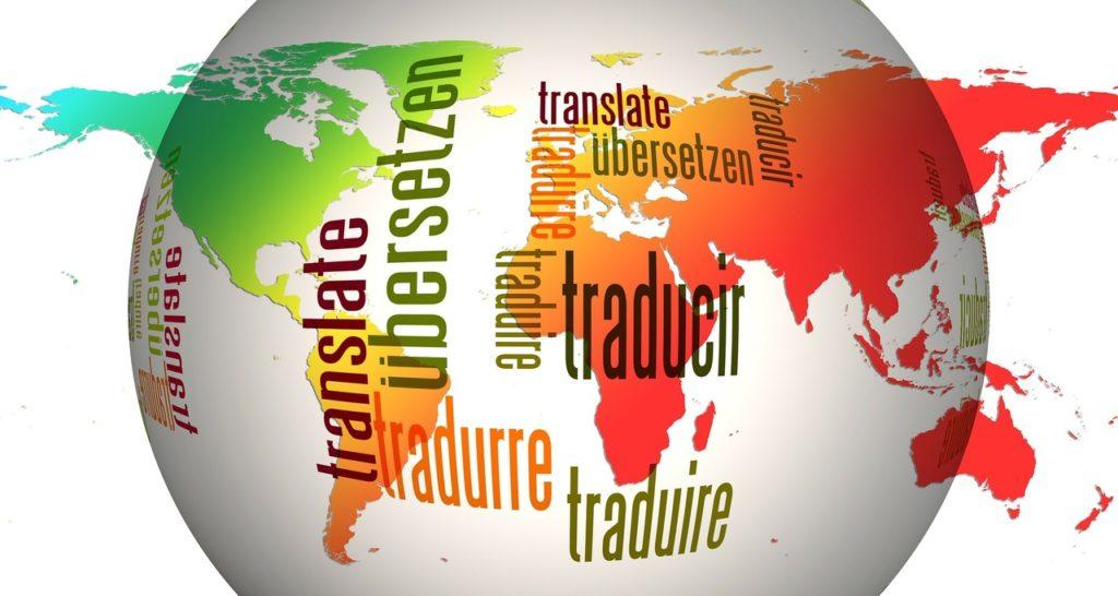 Traducir un texto en Euskera