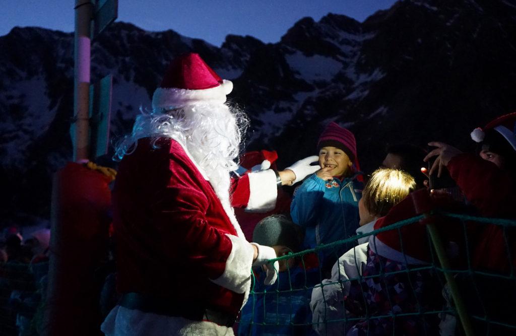 Navidades en el Pirineo Francés