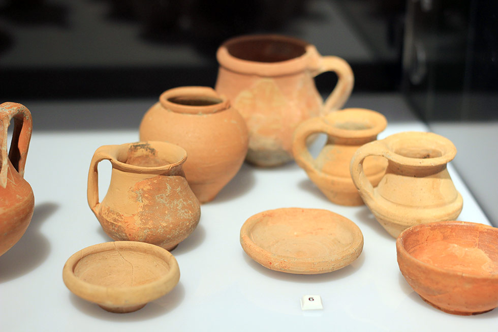 "Museo de Guissona ""Eduard Camps"""