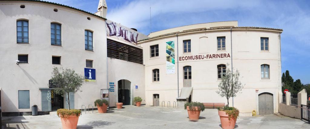 Museo de la Farinera