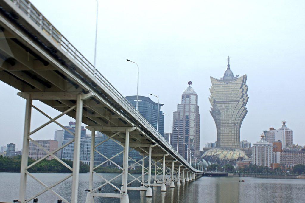 Tesoros de Macao: una mezcla de lujo y tradición