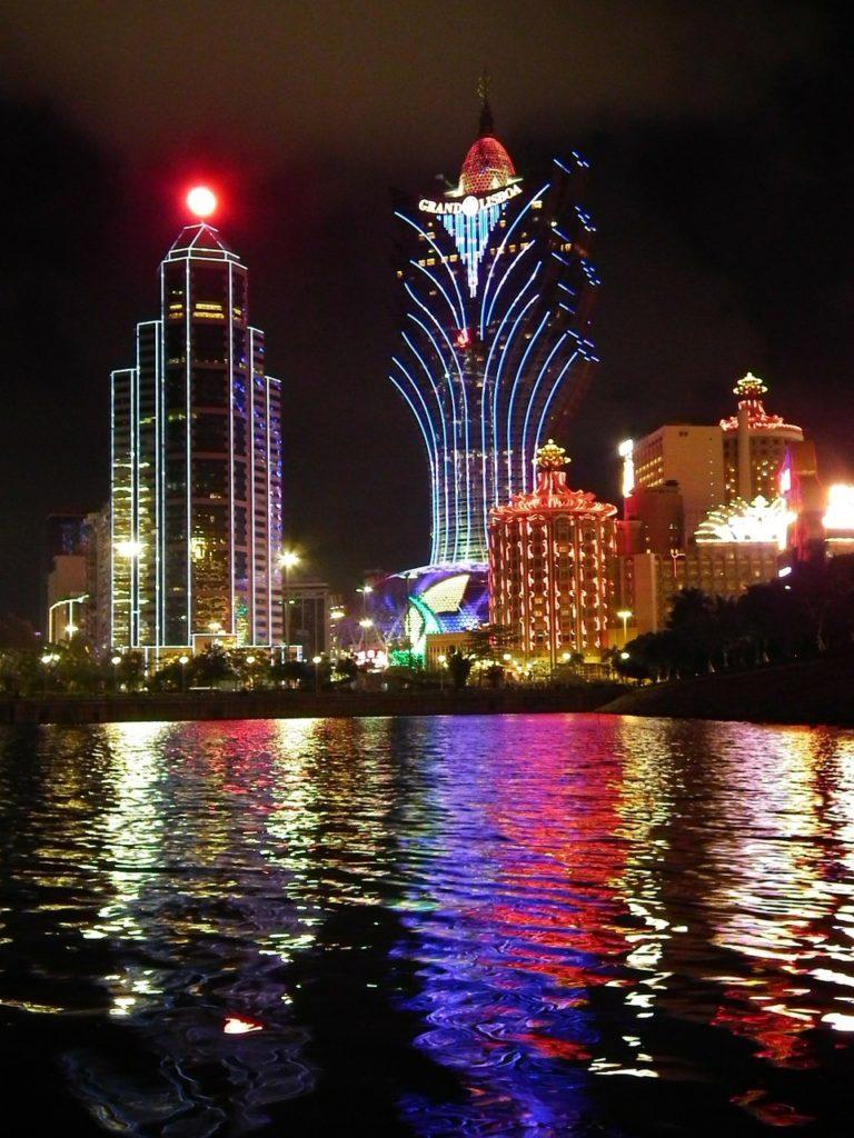 Macao: una mezcla de lujo y tradición