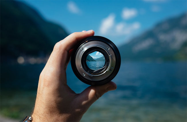 Fotografía todo en tus viajes