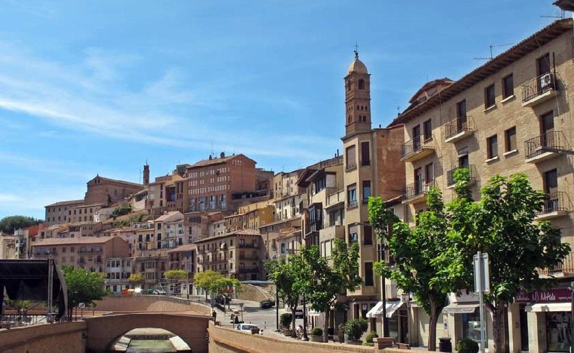 Tarazona, su legado histórico y monumental