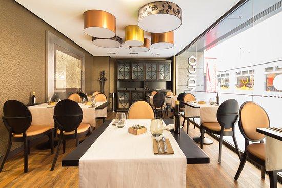Restaurante el Gato Canalla