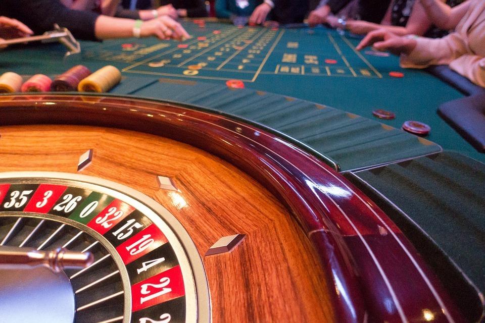 Casino y turismo