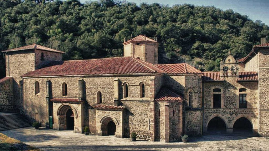 Santo Toribio de Liébana (Cantabria)