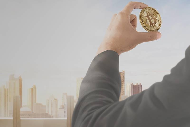 Bitcoin para pagar tus vacaciones