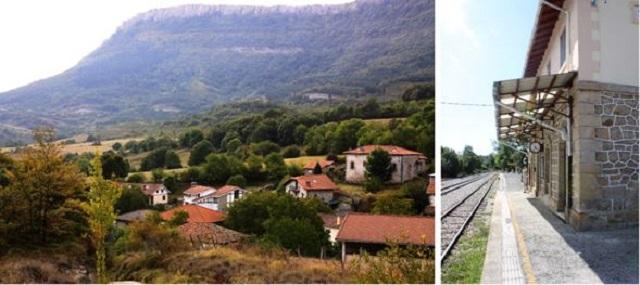 Ruta Cicloturista por Las Merindades