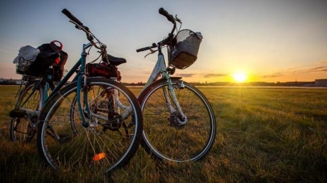 Ruta cicloturista por La Rioja