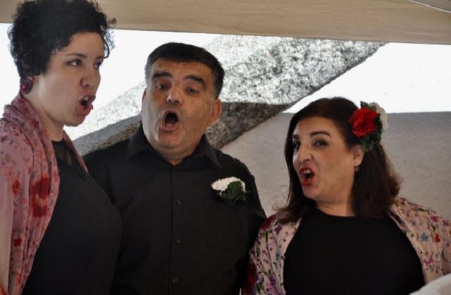 """Conciertos """"a villa voz"""" en Chinchón y Colemenar de Oreja"""