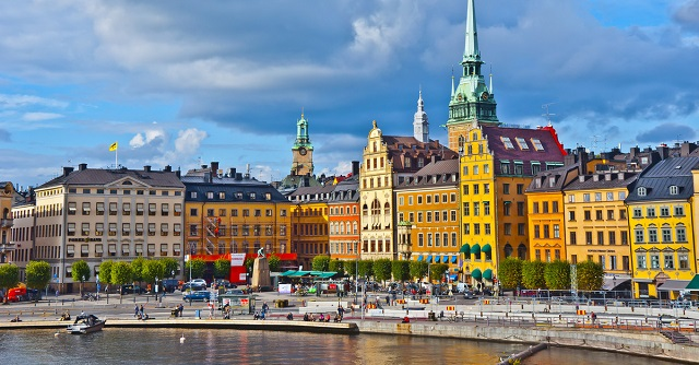 Estocolmo, el viaje ideal