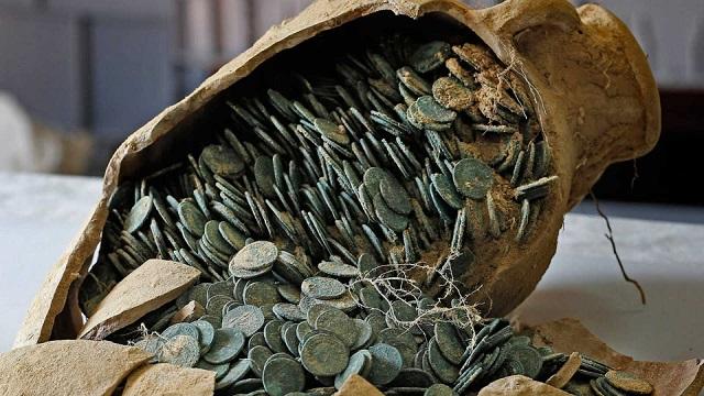 Los hallazgos arqueológicos más sorprendentes de España