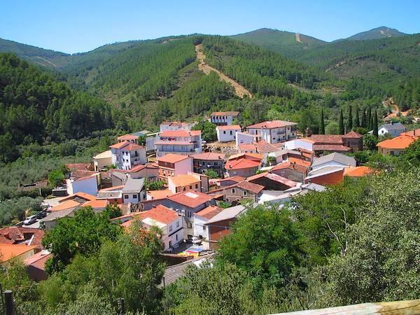 Las Hurdes (Cáceres)