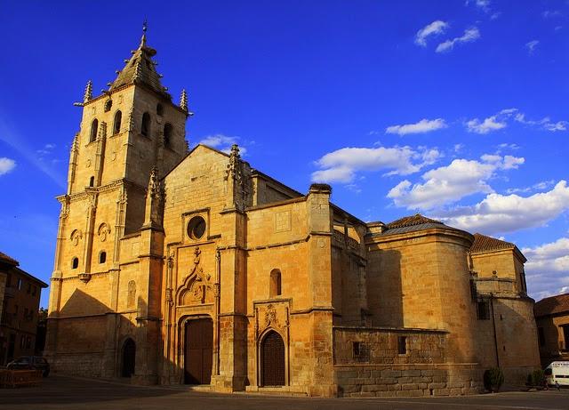 Torrelaguna, Iglesia (Comunidad de Madrid)