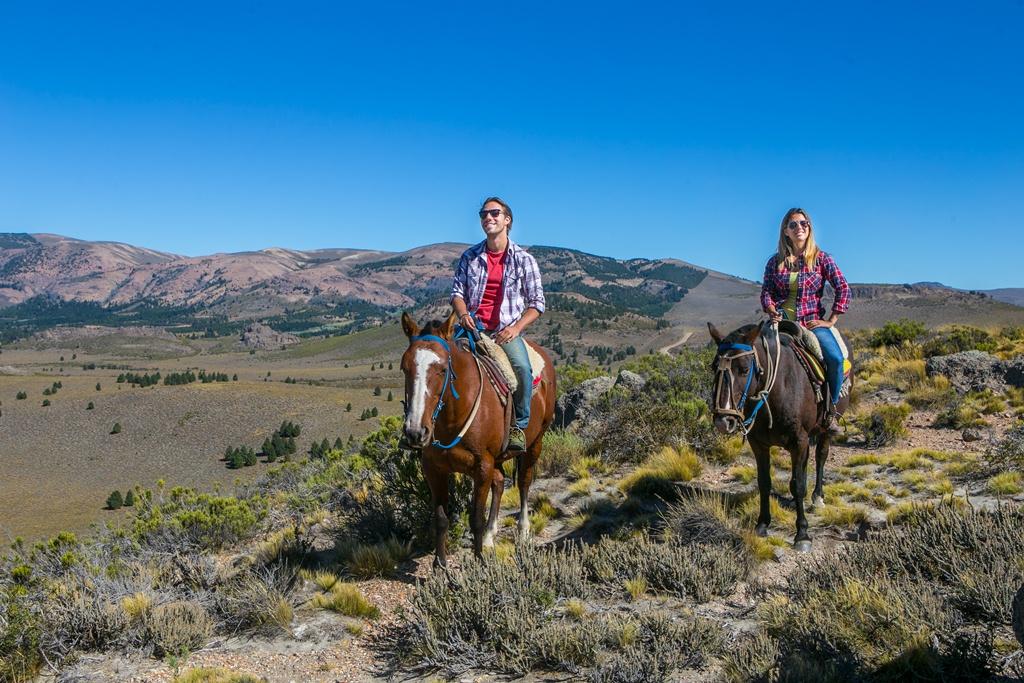 Bariloche, destino ideal para la actividades en la naturaleza