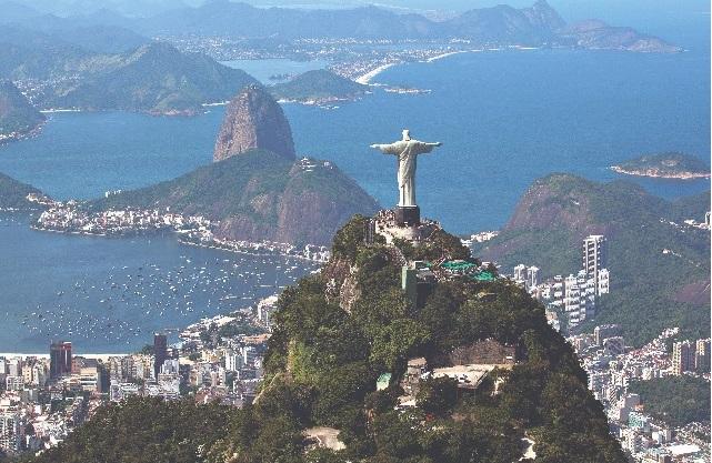 inCruises España te invita a conocer Río de Janeiro