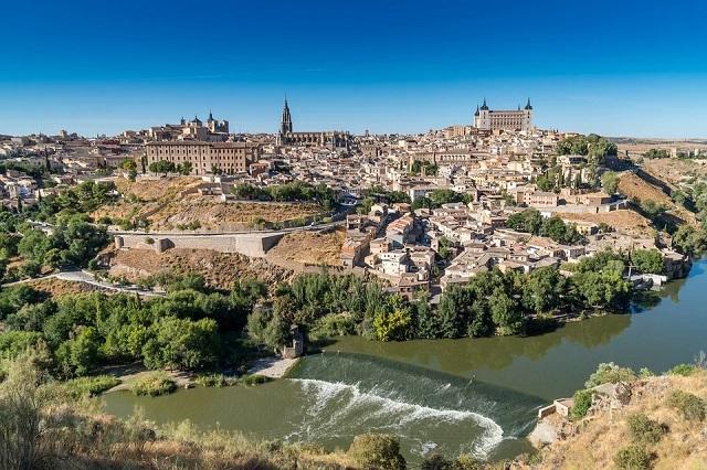 Toledo. Visitas guiadas