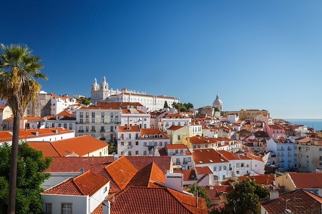 Lisboa, destino para futboleros