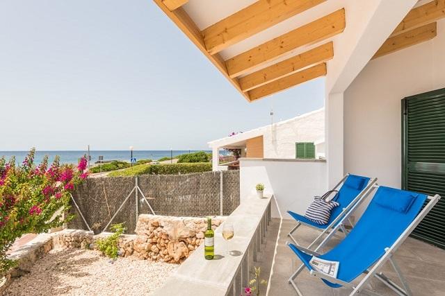 Alojamientos con Menorca Hábitat