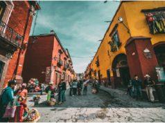 Culturallez, la app para conocer lugares históricos de México desde casa