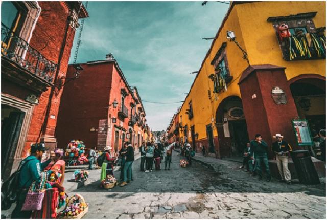 Culturallez, la app para conocer México desde casa