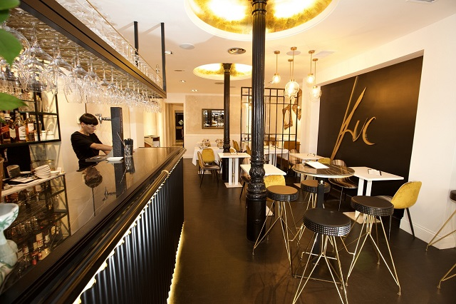 Restaurante Kuc