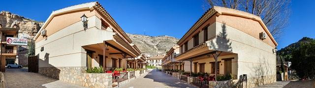 Casas Rurales en Alcalá de Júcar
