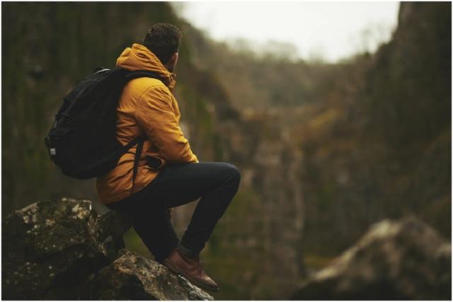 La tecnología ofrece mayor confort a los excursionistas